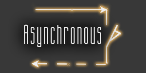 Asynchronous, a simple manager for asynchronous, sequenced, interleaved, linearised & parallelised tasks for Node/XPCOM/JS