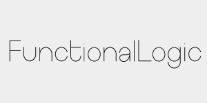 FunctionalLogic, where functional programming meets logic programming (IN PROGRESS)
