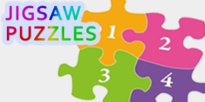 Create and solve your own jigsaw puzzles on-the-fly in your browser (TODO)